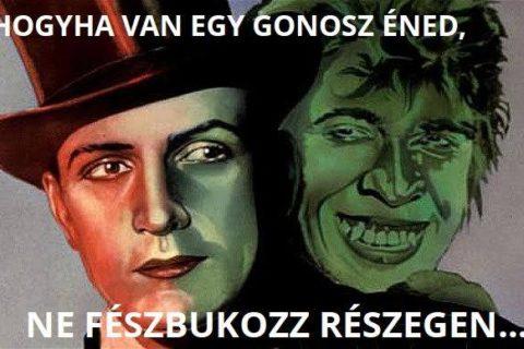 Szabó T. Anna: Ne fészbukozz részegen!